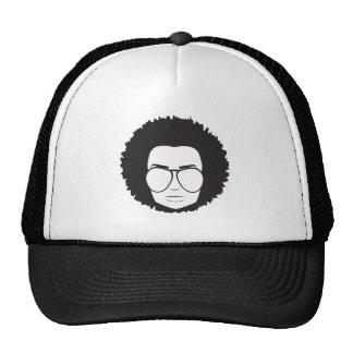 that 70s guy cap