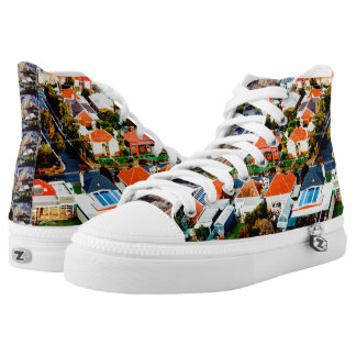 That Adelaide style Printed Shoes
