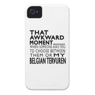That Awkward Moment Belgian Tervuren iPhone4 Case
