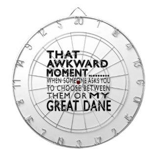 That Awkward Moment Great Dane Dart Boards