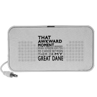 That Awkward Moment Great Dane Laptop Speakers
