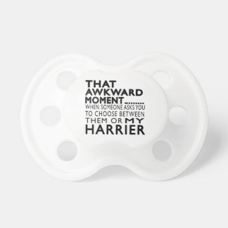 That Awkward Moment Harrier Baby Pacifiers