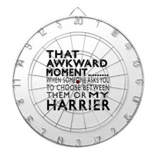That Awkward Moment Harrier Dart Board