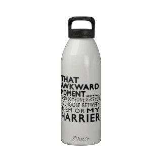 That Awkward Moment Harrier Drinking Bottle
