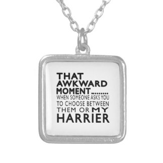 That Awkward Moment Harrier Necklaces