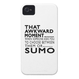 That Awkward Moment Sumo Designs iPhone 4 Case-Mate Case
