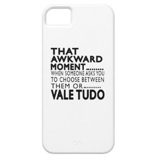 That Awkward Moment Vale Tudo Designs iPhone 5 Cases