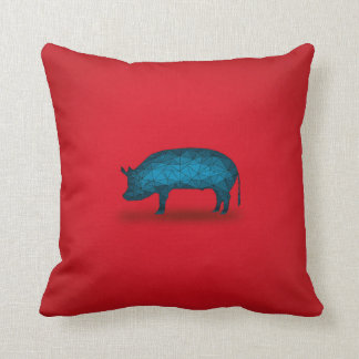 That do Pig! No.3 Farm Series Cushion