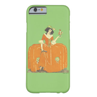 That Dress! 1700s Fashionista Cell Phone Case