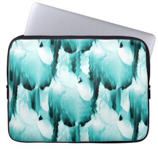 That Frozen Feeling... Laptop Sleeve