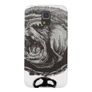 THAT GORILLA SWAGGER CASES FOR GALAXY S5