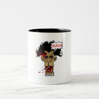 That Hurt! Coffee Mug