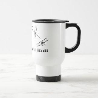 That Is How I Roll Coffee Mug