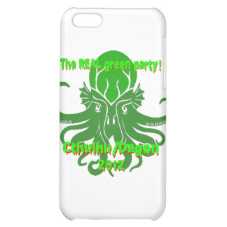 That is not dead which can eternal lie iPhone 5C case