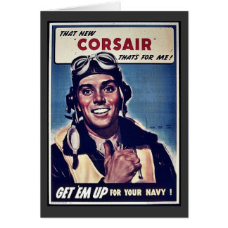 That New Corsair Thats For Me! Cards