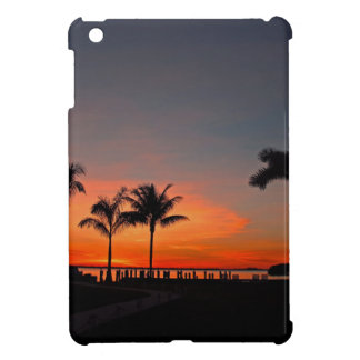 That Night on Waterfront Lane Case For The iPad Mini