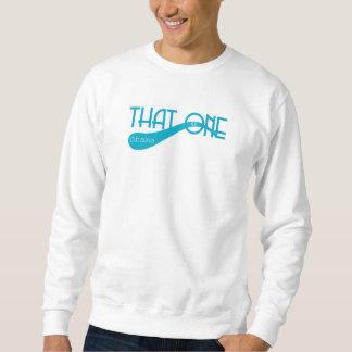That One obama 08 Pullover Sweatshirt