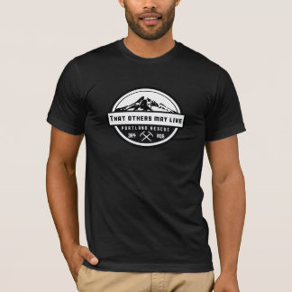 That others may live/Portland Rescue 304 Men's Tee