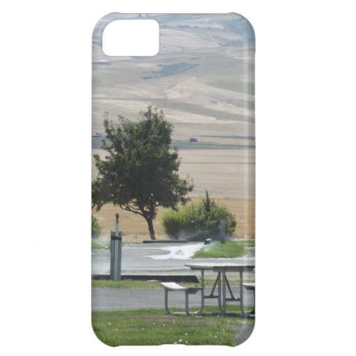 That Pendleton Hill from the Campground Case For iPhone 5C