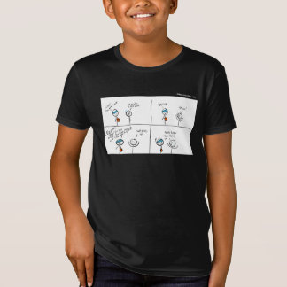 """""""That Proves It Alright"""" shirt for cocky losers"""