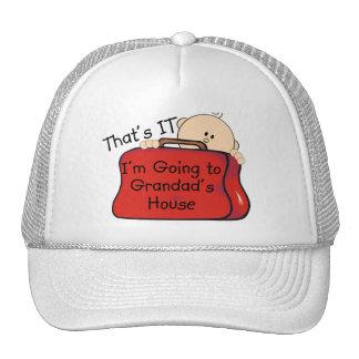 That s it Grandad Hat