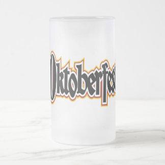 That Time Of Year Oktoberfest Mug