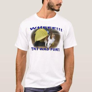 That was Fun T-Shirt