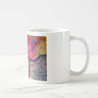 That Which Resides Outside the Big Bang Basic White Mug