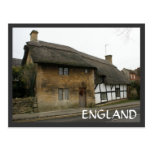 Thatched Cottage Postcards