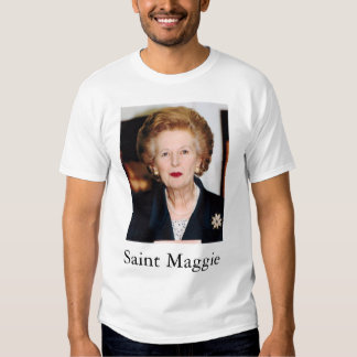 Thatcher T-shirts