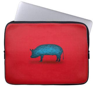 That'll do Pig... Laptop Sleeve