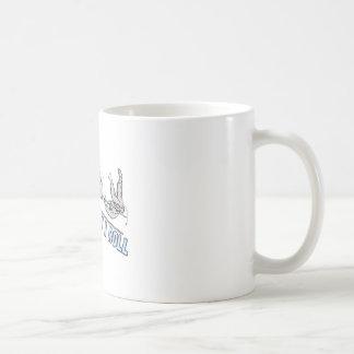 Thats how I roll Basic White Mug
