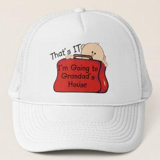 That's it Grandad Trucker Hat
