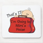 That's it Mimi Mouse Pad