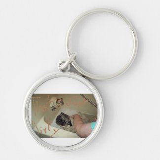 That's Just Dirty Keychain