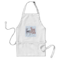 That's My Jam Standard Apron