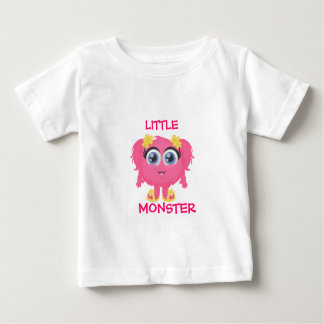 That's the cutest little monster I've ever seen! Shirts