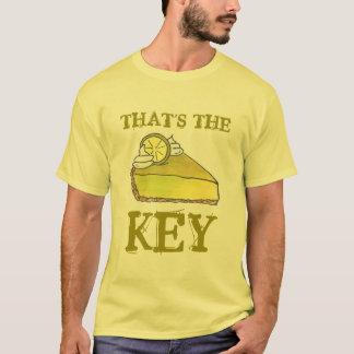 That's the Key Key Lime Pie T-Shirt