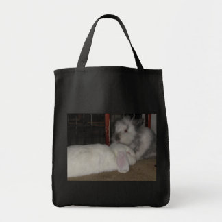 thats what friends are for grocery tote bag