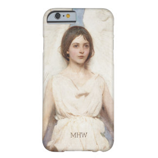 Thayer's Angel Art custom monogram cases