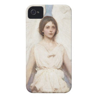 Thayer's Angel iPhone case