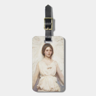 Thayer's Angel luggage tag