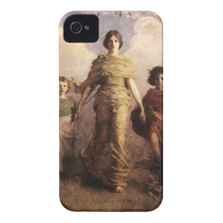 Thayer's Virgin iPhone case