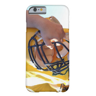 THC0023080 BARELY THERE iPhone 6 CASE