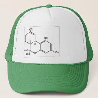 THC by design Trucker Hat