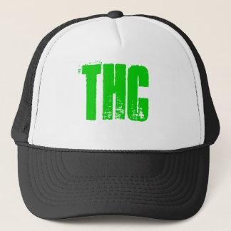 THC trucker cap
