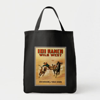 The 101 Ranch Tote Bag