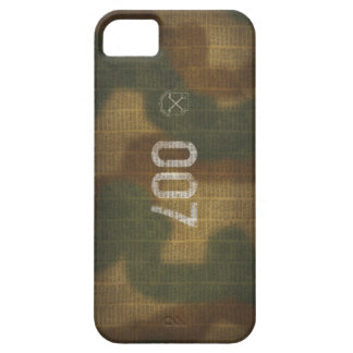 The 101st heavy tank battalion Michael Bittman Case For The iPhone 5
