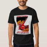The 16th Unicorn Cavalry Tee Shirt
