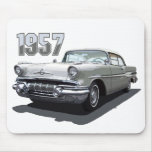 The 1957 Star Chief Mousepad